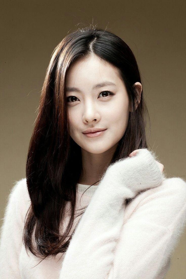Korean bare actress — 13