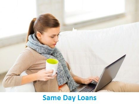 #SameDayLoans is a right financial scheme for salaried peoples urgent cash needs. Through these monetary services they can avail the quick funds without undergo any lengthy documents verification procedure and manage all their unwanted expenses on time. www.samedaycashloanstoday.co.uk