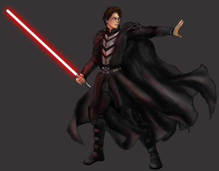 May 28 = Darth Caedus - Sith Lord born as Jacen Solo, the oldest son of Han Solo and Leia Organa Solo and Jaina Solo's twin brother. Jacen was a hero of the Yuuzhan Vong War, having personally ended it by killing their true Supreme Overlord Onimi, but years later became the evil Sith Lord Caedus. His actions as a Sith during the Second Galactic Civil War forced his sister, Jaina, to kill him.