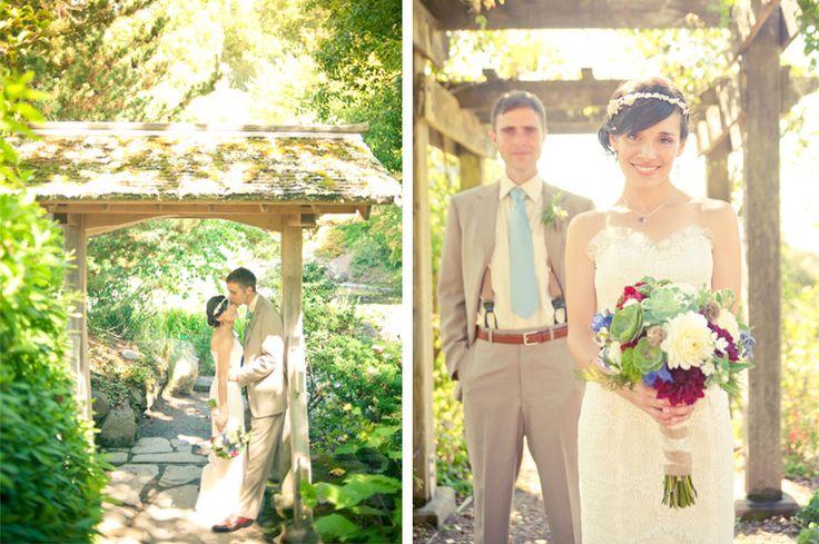 10 Best Uc Berkeley Botanical Garden Wedding Photos Images On Pinterest Backyard Weddings
