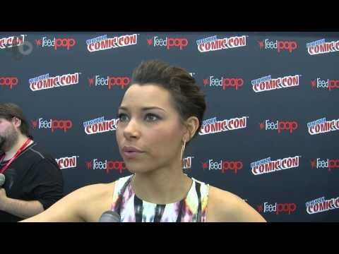 sexy images of jessica parker kennedy nude