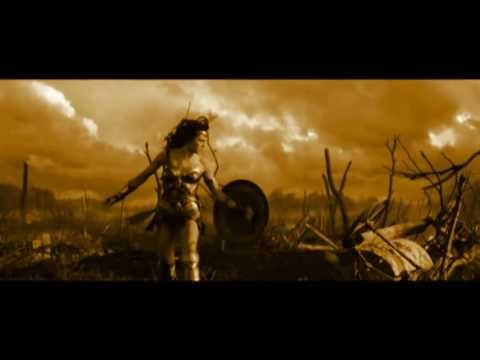 Happy Delph: Amazing, The best Action Gal Gadot Trailer Wonder ...