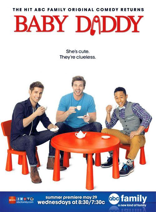 Baby Daddy Renewed Season 7 : daddy, renewed, season, Daddy, Season, Release, Viewer