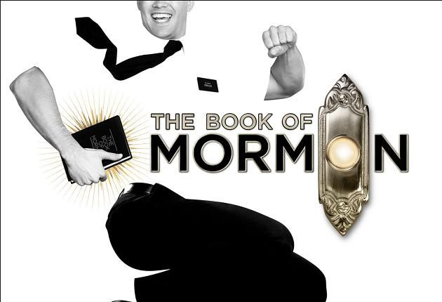 The Book Of Mormon- tickets are booked for March, can not wait.
