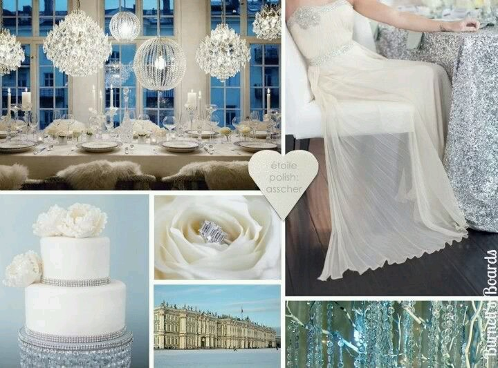 19 best Diamond Wedding Theme images on Pinterest Wedding stuff
