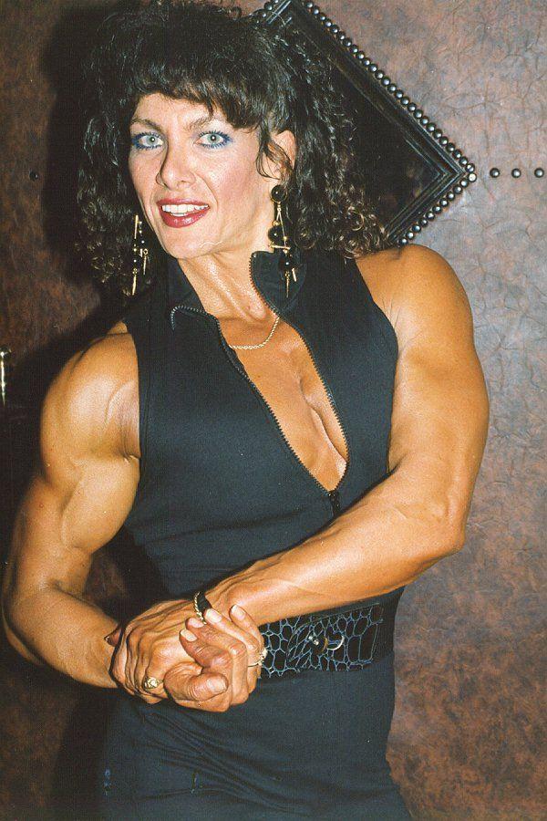 Thea Bennington | Retro Bodybuilding 2 | Bodybuilding ...
