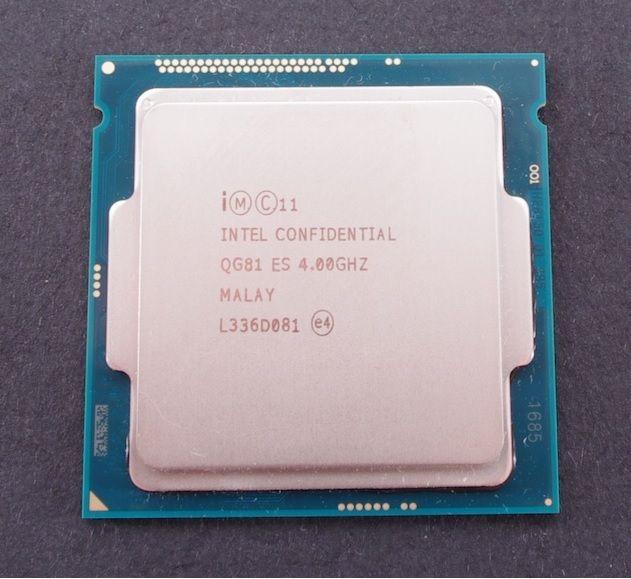 "Intel Core i7 4790k ""Unlock"" your mind..  Stay tuned : www.facebook.com/PCWhisperer.gr"
