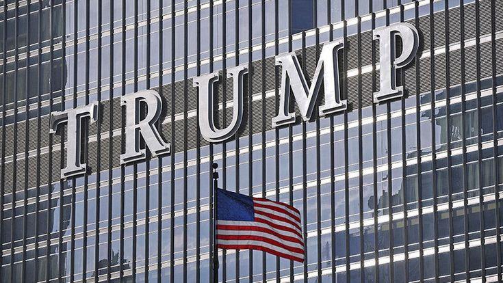 Un hotel en Panamá busca eliminar el nombre de Trump - RT en Español - Noticias internacionales