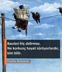 charles bukowski sözleri ingilizce ile ilgili görsel sonucu
