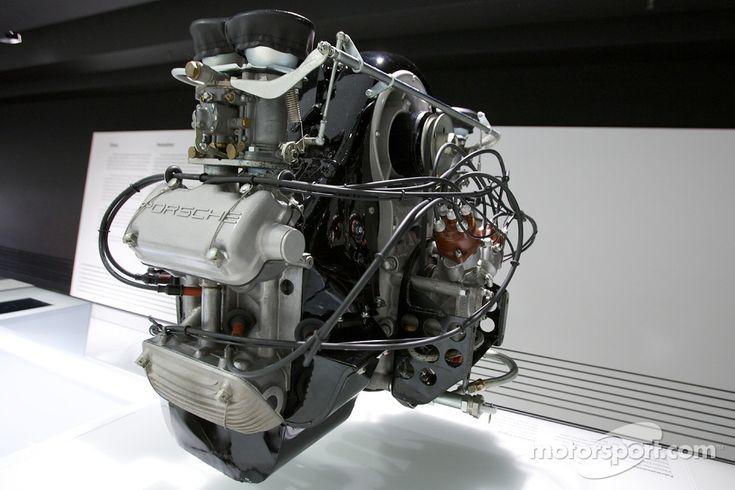 porsche typ 547 4 cylinder boxer engine furhmann porsche. Black Bedroom Furniture Sets. Home Design Ideas