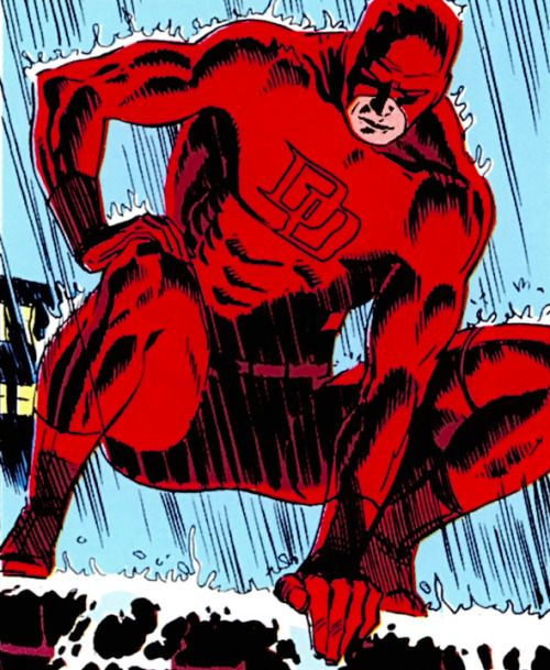 19 best Super Hero's: Dare Devil images on Pinterest ...