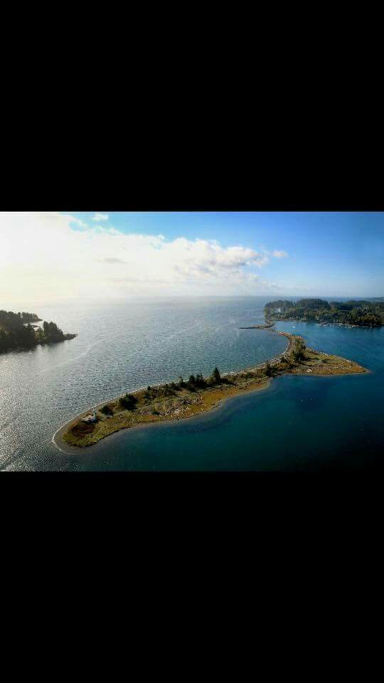Whiffin Spit, Sooke, BC, Canada