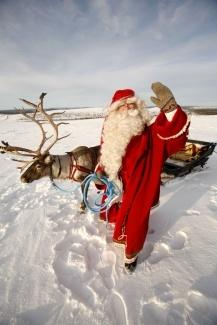 Kuusamo attracts Russian tourists with charter flights