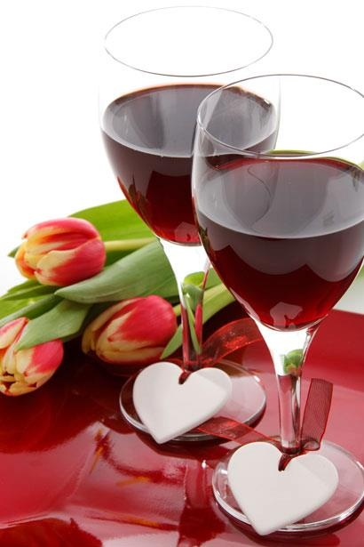 Wine! At what age did you fall in love?