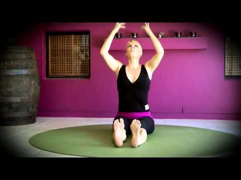Yoga Morning Yoga Sequences Yoga Postures Seated Warm Gentle Seated
