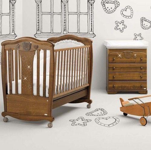 За время своего существования, более 40 лет, итальянская мебель MIBB завоевала любовь во всем мире. В коллекциях детских кроватей вы также найдете кроватки - трансформеры. Благодаря удлинению кровати, ваш ребенок сможет спать в этой комфортной и любимой кроватке до подросткового возраста.  #MIBB #кроватка #манеж #кроваткатрансформер #моймалыш #детскийсон #дляноворожденных #магазиндетскихтоваров #babymotorskz