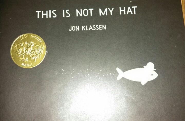 Great story... perfect for inference