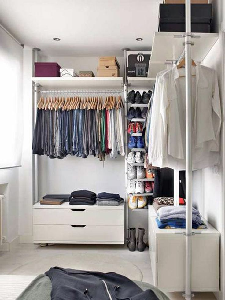 Dressing Room Design In Small Apartment With Stylish Interior Design Ideas,  Photo Dressing Room Design In Small Apartment With Stylish Interior Design  Ideas ...