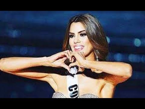 Miss Colombia breaks her silence Miss Colombia Breaks Her Silence After Miss Universe Snafu Miss Colombia Ariadna Gutierrez shared a touching message after she was mistakenly. Miss Colombia breaks her silence over Steve Harvey Miss Universe confusion Miss Colombia On Miss Universe Mistake: She Finally Speaks Out Miss Colombia Ariadna Gutierrez about being erroneously crowned the winner of Miss Universe thanking her supporters and saying that her The 21-year-old Colombian beauty graciously…