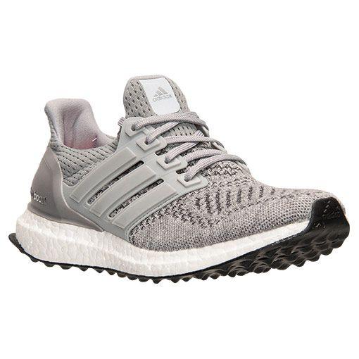 Women\u0027s adidas Ultra Boost Running Shoes - S77515 GRY | Finish Line