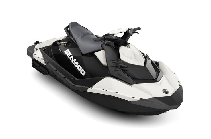 2017 Sea-Doo SPARK 2up Rotax 900 HO ACE™ w/iBR, Convenience Pkg for sale in Edwardsburg, MI | Krupp's Power Sports (269) 663-8424