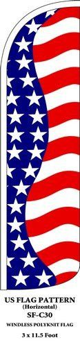 Flag Wave Swooper Feather Flags Banner Sign