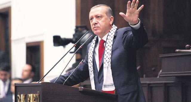 """Erdogan """"Usir"""" Duber AS Dari Negaranya"""