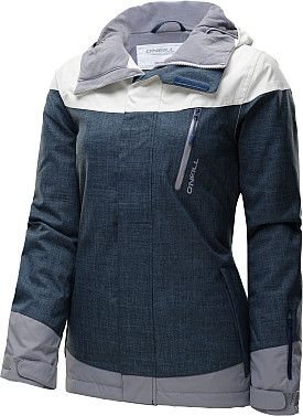 O'Neill Women's Coral Jacket - SportsAuthority.com $230