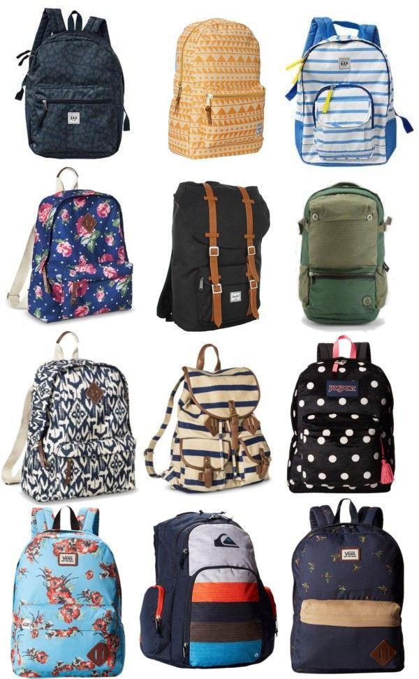 Best Back To School Backpacks
