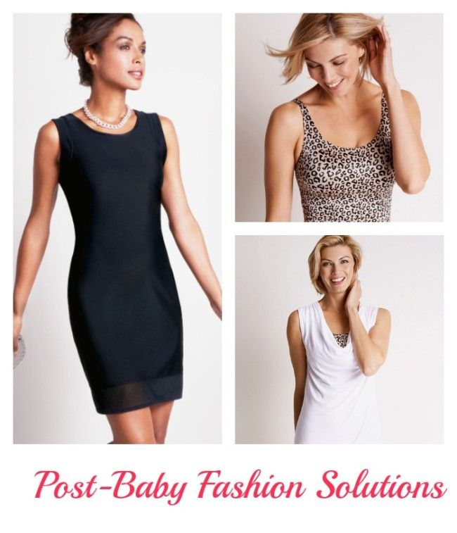 Ruby Ribbon's Post-Baby Fashion Solutions | The Shopping Mama www.rubyribbon.com/nancysykes