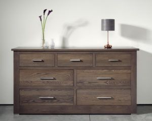 Extra Wide Chest Of Drawers