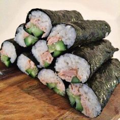 Recipe PERFECT SUSHI RICE by Aussie TM5 Thermomixer - Recipe of category Pasta & rice dishes