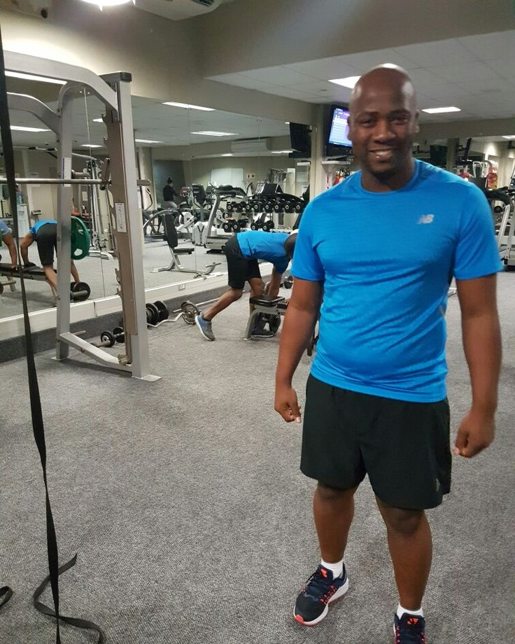 I am not sure if i am doing this because Summer bodies are are made in winter or is it because of Irvin Randle. #irvinrandle #gym #fitness #bodybuilding #heavyweight  #celebs #excesize #De_philosopher_djkyos