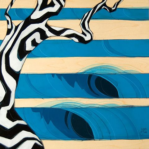 """Zimzala"" by Erik Abel"