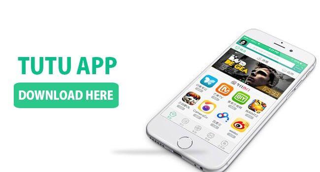 Télécharger Tutuapp gratuit Android & iOS (Version récente