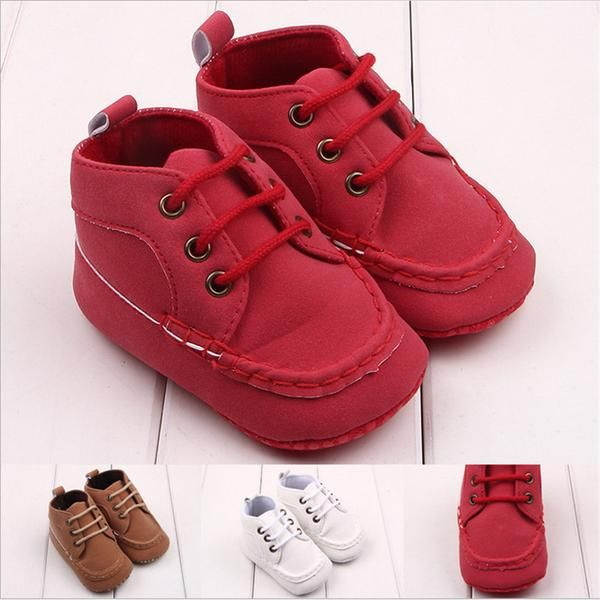 Baby First Walkers Shoes 0-1 Year