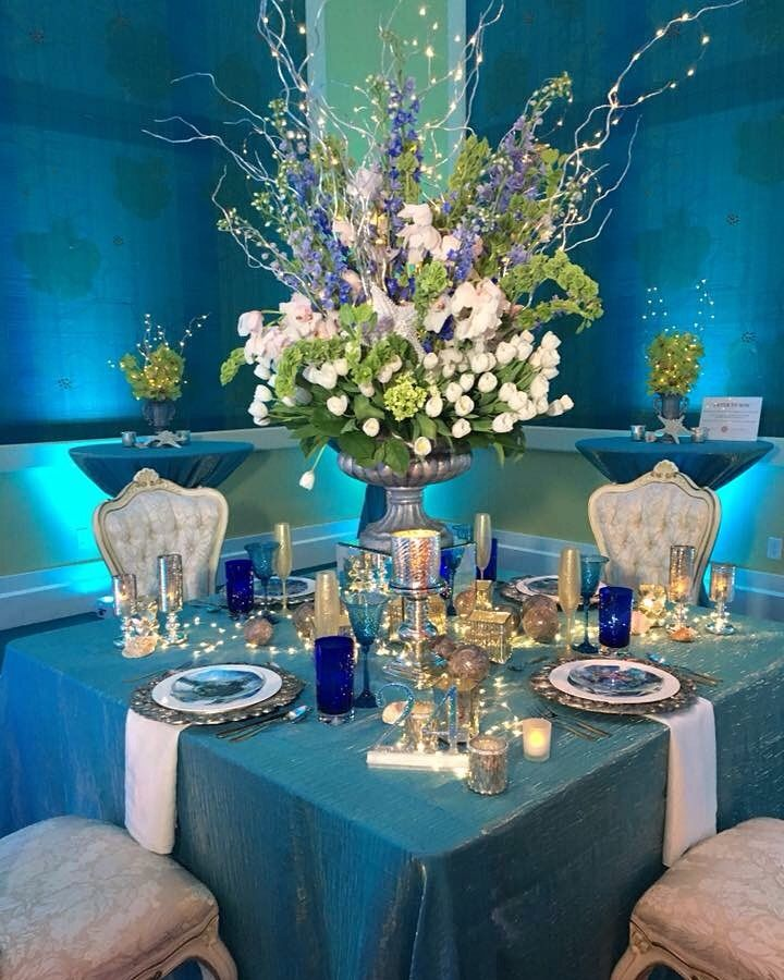 Luxury Wedding Reception With A Perfect And Awesome: 1000+ Images About Glamour -N- Luxury Wedding Centerpieces