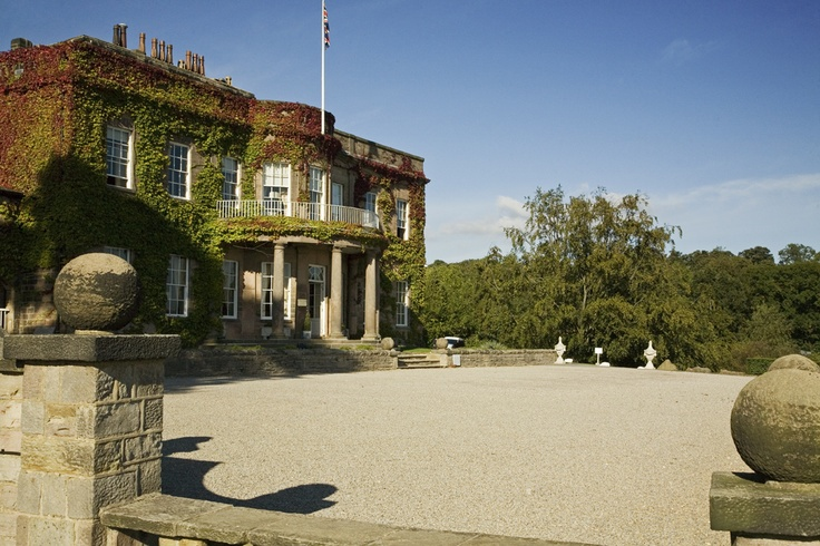 Wood Hall Hotel & Spa, West Yorkshire