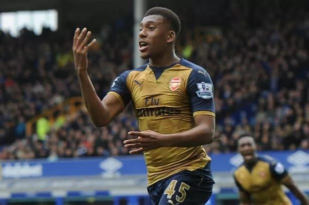 Super Eagles star Alex Iwobi reveals how he almost quit Arsenal    Alex Iwobi says he was almost released as a youngster by Arsenal   Iwobi revealed he only made real progress at Arsenal at age 16  Arsenal star Alex Iwobi has revealed that his career path could easily have been so different after he was nearly released by the club as a teenager in its academy.  Iwobi in action for Arsenal  Iwobi admitted that he was yet to progress past his age grade for a long while and he thought he would…