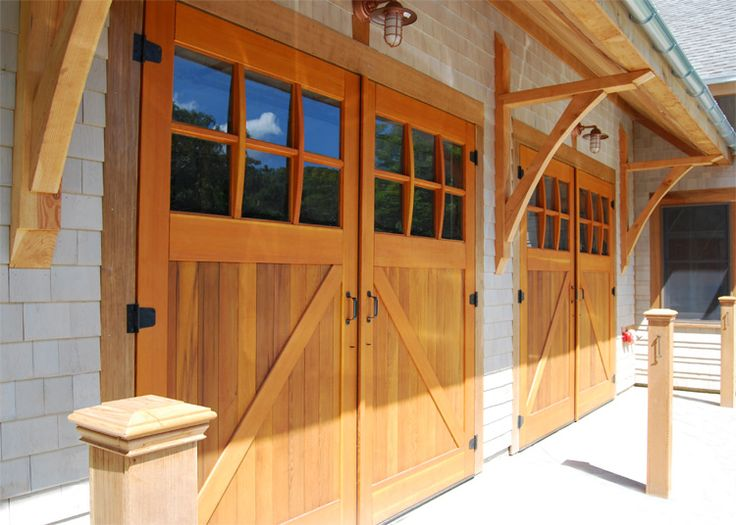 30 best images about carriage doors on pinterest garage for Real carriage hardware