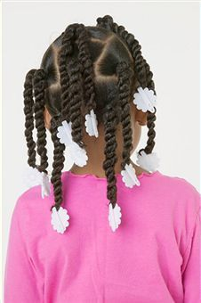 How to Maintain a Two Strand Twist