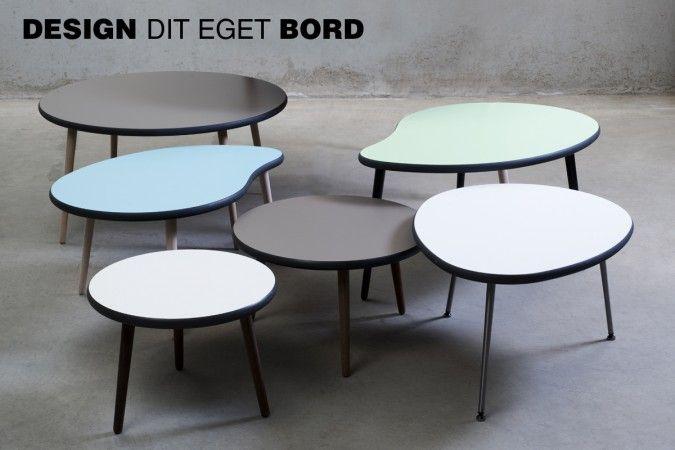 ViaCph sofabord - Sofa fra BoShop.dk - Find din nye design sofa her