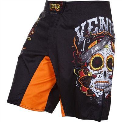 Venum Santa Muerte 2.0 Fight Shorts #venum #fightshorts #premiumfightwear #mma #bjj #mmashorts #venumshorts