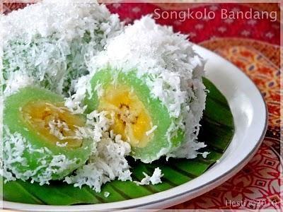 Resep kue tradisional yang saya sukai saya menulisnya di blog saya  http://www.resep-resepmasakan.com/ #resep #recipe #kuliner #resepkue
