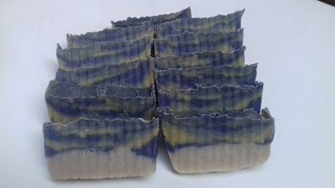 χειροποιητο σαπουνι ελαιολαδου