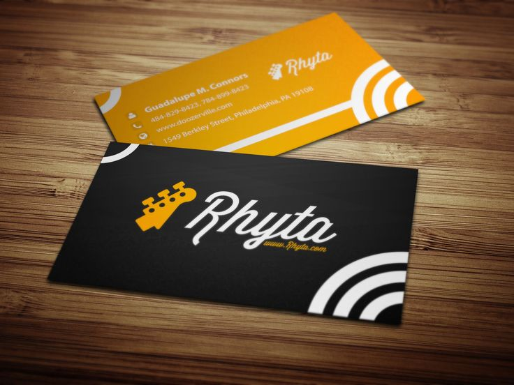 "Check out this @Behance project: ""Sample Business Card"" https://www.behance.net/gallery/34474651/Sample-Business-Card or http://itcroc.com/graphic-design-portfolio/"