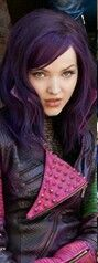So dove cameron will be playing the role of maleficent's daughter mal in the upcoming disney movie descendants. I think she looks great and i'm getting some fashion ideas already!!! :D