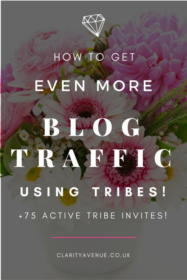 How To Use Tailwind Tribes - Join as many relevant Tribes as you can find. Don't add the same Pin to lots of Tribes at once. Try to vary the sharing of images so people have a lot of choice.