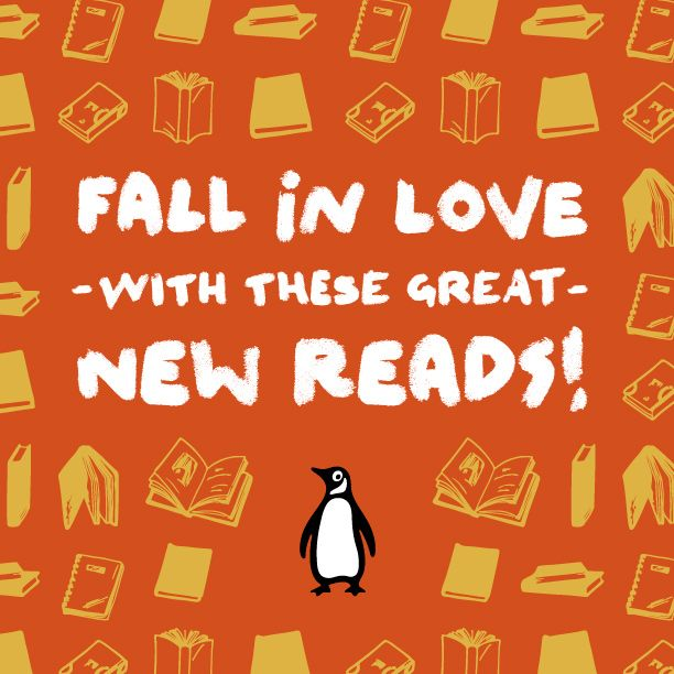 Need new reading recs? We've got you covered! http://bit.ly/2cmbuh5
