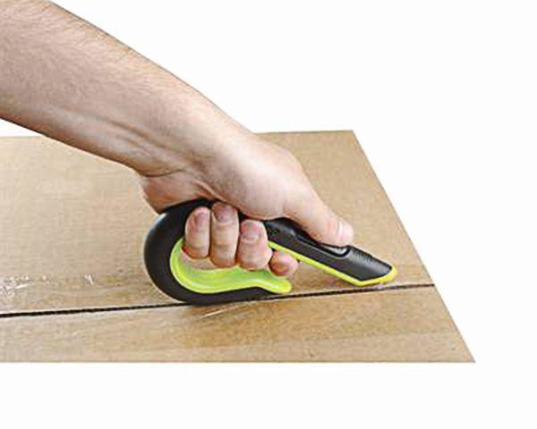 auto retractable box cutter 2
